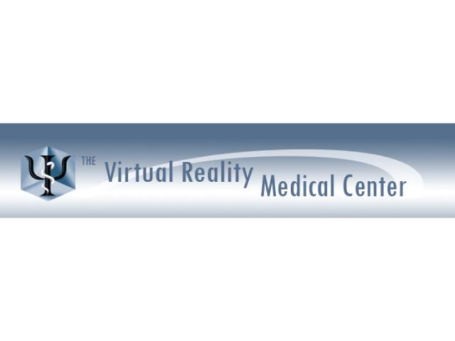 Virtual Reality Medical Center (VRMC)