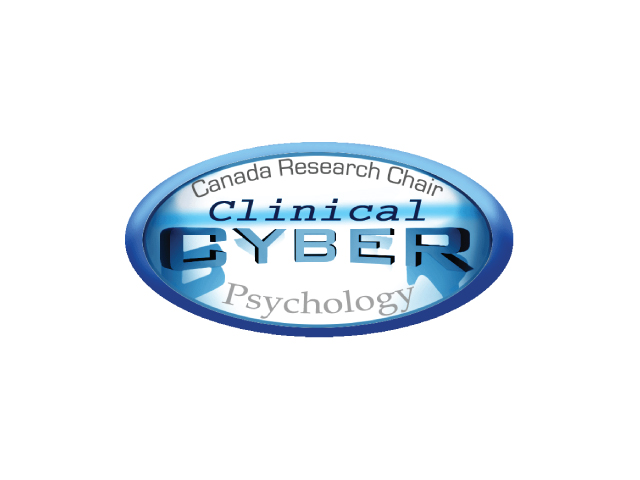 Canada Research Chair Clinical Cyberpsychology