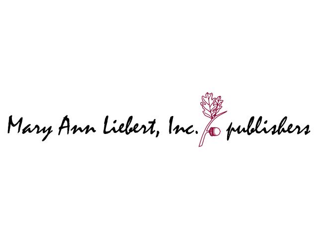 Mary Ann Liebert Inc. Publishers