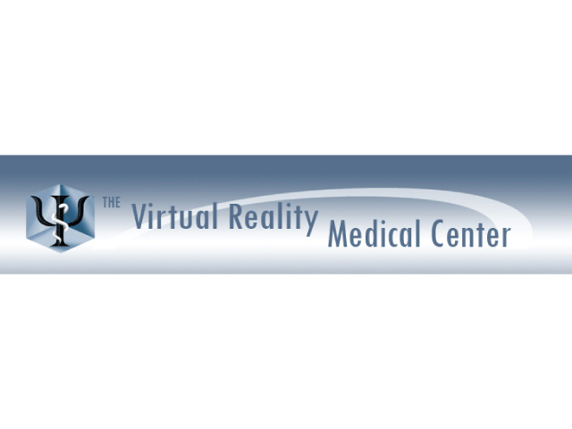 Virtual Reality Medical Center (VRMC)